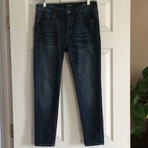 Vigoss Jagger Skinny Jeans Size 30